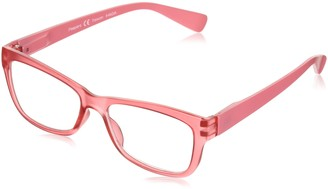 Peepers Women's Mimo - Red 2451275 Cateye Reading Glasses