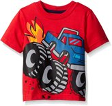 Gerber Graduates Boys Short Sleeve T-Shirt