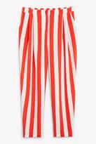 Monki Flowy trousers