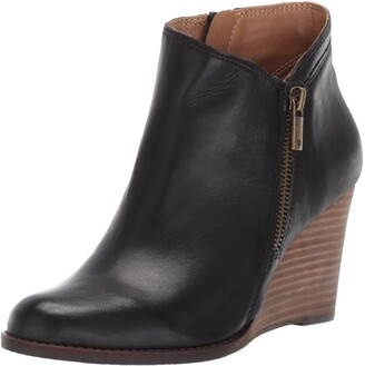 Lucky Brand Women's LK-YEWANI Ankle Boot