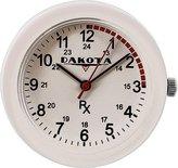 Dakota Men's 3779-3 Plastic Quartz Watch with Dial