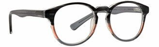 Life is Good Unisex-Adult Gatsby Round Reading Glasses