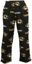 Men's College Concepts Missouri Tigers Wildcard Fleece Pants
