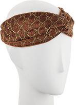 Gucci Supreming Knotted Headband