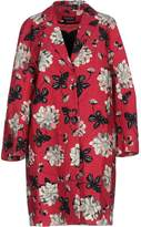 Twin-Set Overcoats - Item 41708399