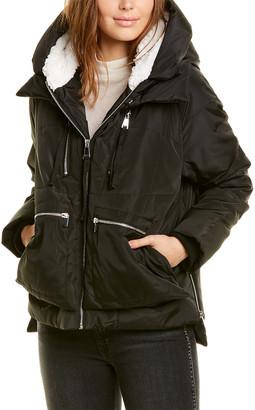 Bagatelle Mini Puffer Jacket