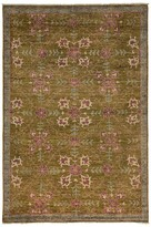 Bloomingdale's Oushak Collection Oriental Rug, 6'2 x 9'