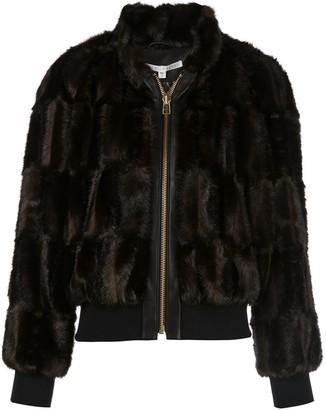 Veronica Beard Bellfire bomber jacket