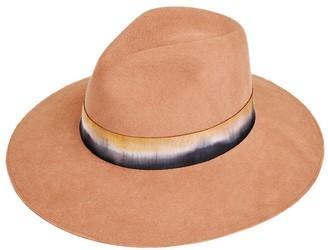 Veronica Beard Maple Wool Hat