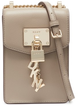 DKNY Elissa Phone Crossbody