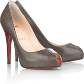 Christian Louboutin Mini Bout pumps