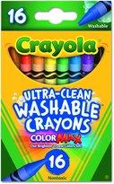 Crayola Kid's First Washable Crayon - 1 ST/BX