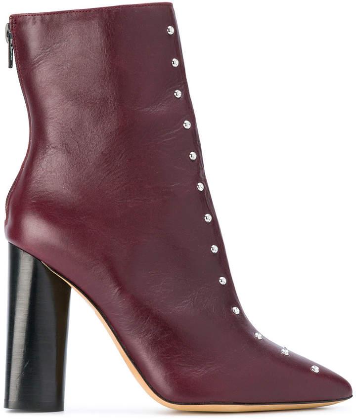 IRO studded boots