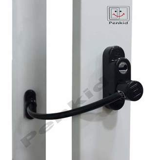 Penkid Safety Window Restrictor (Black)