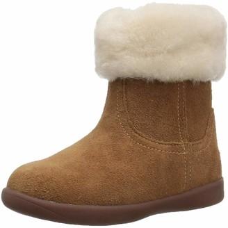 UGG Kid's Female Jorie II Boot