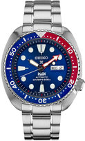Seiko Men's Automatic Prospex Diver Stainless Steel Bracelet Watch 45mm SRPA21