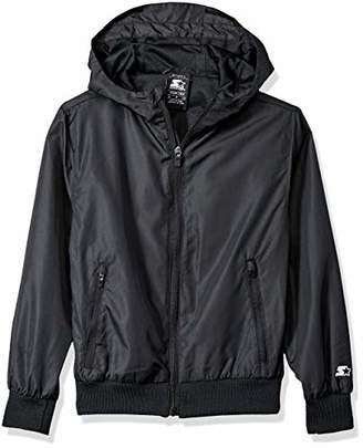 Starter Boys' Windbreaker Jacket