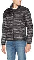 Schott NYC Men's Oakland Jacket,(Manufacturer Size: S)