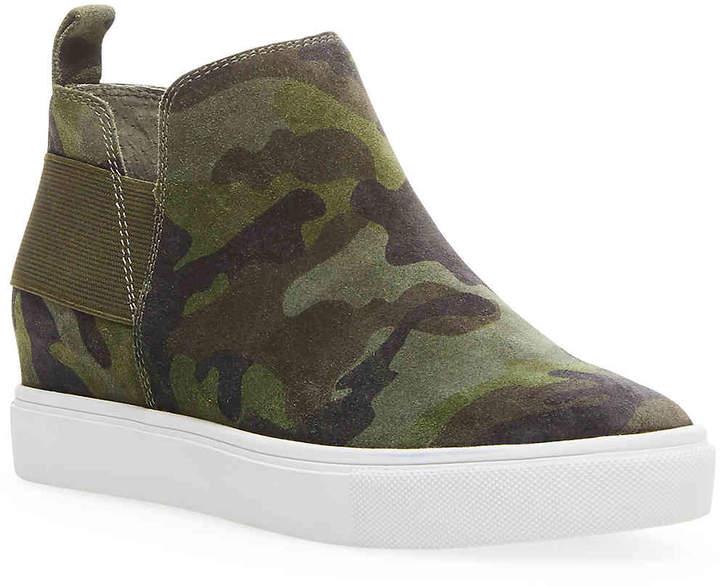 91d69973431 Shane Wedge Slip-On Sneaker - Women's
