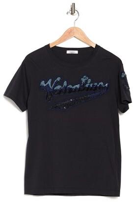 Valentino Graphic T-Shirt