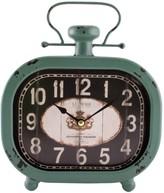 La Crosse Technology Isla Metal Wall & Table Clock