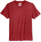 American Rag Men's V-Neck T-Shirt, Only at Macy's