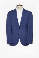 Mb Navy Suit Jacket