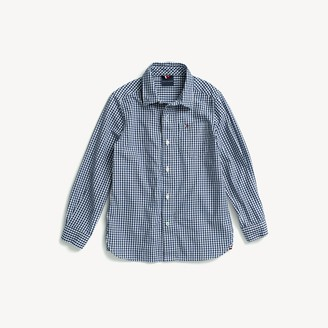 Tommy Hilfiger Plaid Woven Shirt