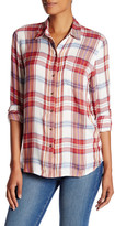 Lucky Brand Bungalow Plaid Shirt