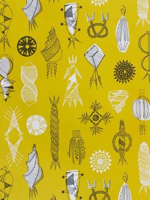 Mini Moderns Equinox Wallpaper