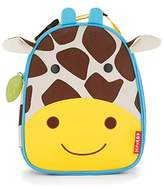 Skip Hop Zoo Lunchie Little Kids & Toddler Insulated Lunch Bag, Jules