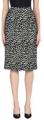 Sally LaPointe 3/4 length skirt