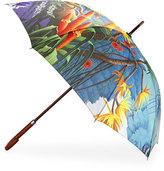 ADAM by Adam Lippes x de Gournay Umbrella, Multi