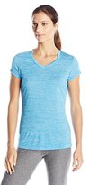 Spalding Women's Summit Stripe Tee