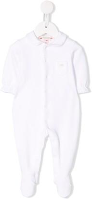 Bonpoint Short-Sleeved Pajama