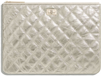 Chanel 2.55 Pouch