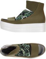 Fessura Sandals