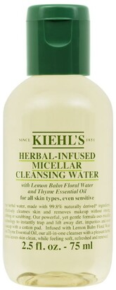 Kiehl's Herbal Micellar Water (75 ml)