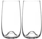 Waterford Elegance Long Drink Glasses