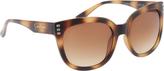Jessica Simpson Women's J5378 Retro Sunglasses