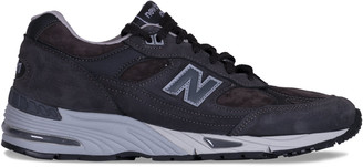 New Balance M991 Ndg - Dark Grey