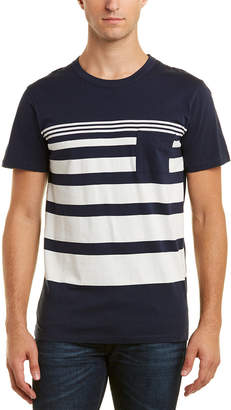 Chaser Stripped T-Shirt