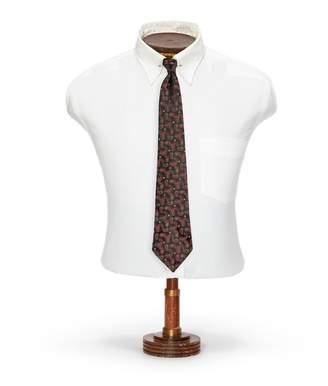 Ralph Lauren Handmade Paisley Silk Tie