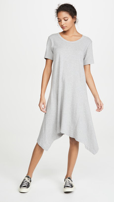 Wilt Long Slim Gusset Dress