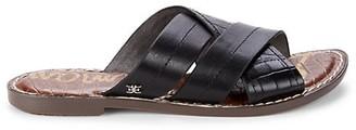 Sam Edelman Gretch Leather Sandals
