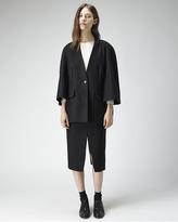 Apiece Apart julia cape coat