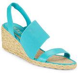 Lauren Ralph Lauren Carminda Espadrille Wedge Sandals