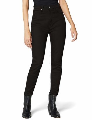 Calvin Klein Jeans Women's Ckj 010 High Rise Skinny Jeans
