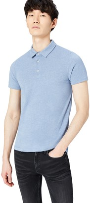 Amazon Brand - find. Men's Polo Shirt