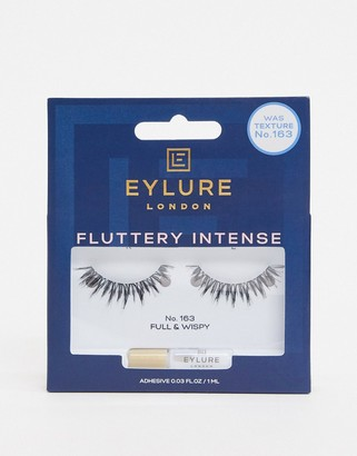 Eylure Lashes Texture/Wispy 163